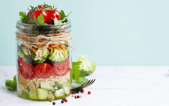 Alkali diyeti nedir, nasıl yapılır? Alkali diyeti ile nasıl kilo verilir?