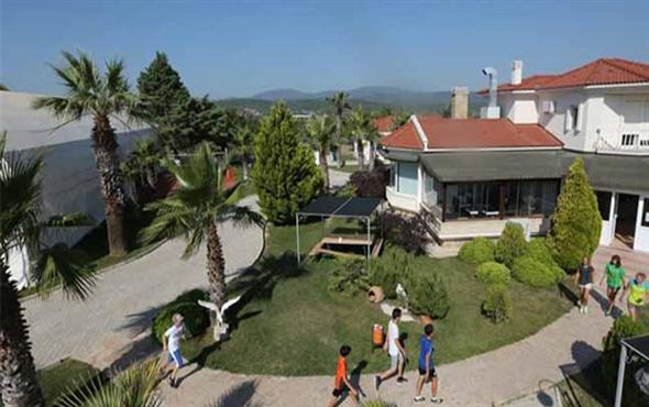 Kapatılmıştı! İzmir Alman Okulu hakkında yeni gelişme