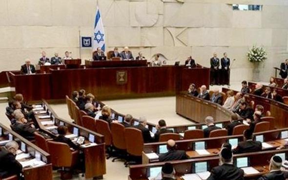 İİT'den 'Yahudi ulus devlet' yasasına kınama