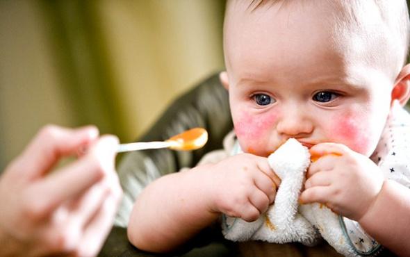 Besin alerjisi nedir, belirtileri nelerdir tedavi yöntemleri...