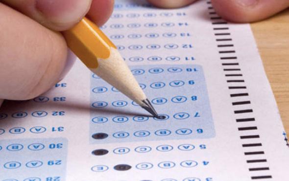 Bugünkü ikinci KPSS kaçta bitecek-ÖSYM sınav takvimi