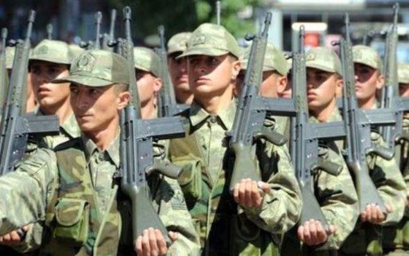 21 gün bedelli askerlik kimler yapmayacak-kimler muaf?