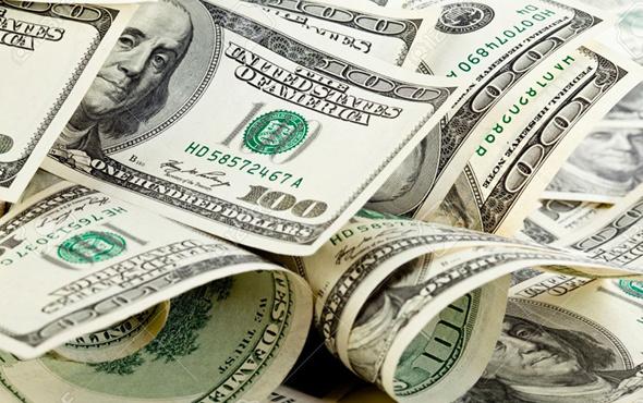 Merkez Bankası kararını bekleyen dolar yükselişe geçti! MB faiz artırır mı?
