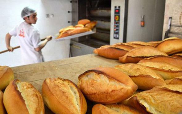 İstanbul'da ekmeğe zam geldi! Ekmek kaç lira oldu?..