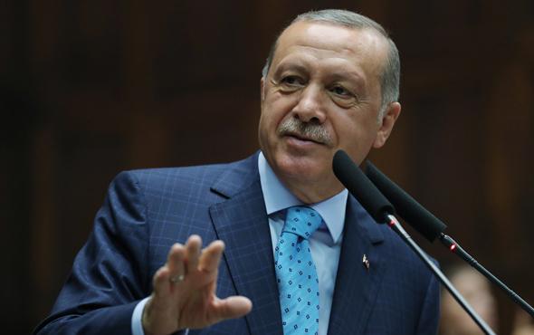Erdoğan'dan dikkat çeken F-35 açıklaması
