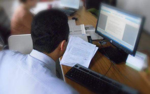 NVİ sonuçları 2018 İçişleri Bakanlığı personel alım sonucu sayfası