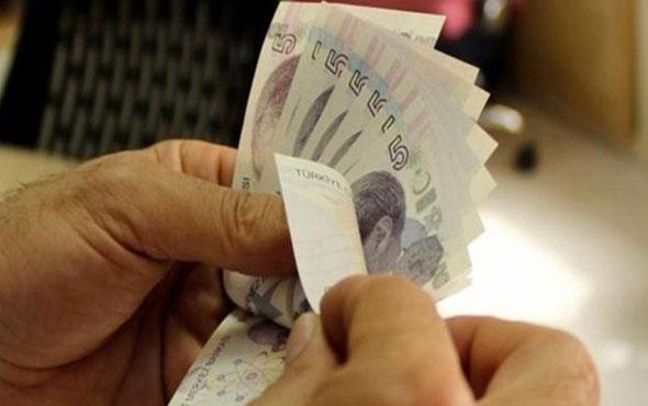 Bayram ikramiyesi kimlerin 1000 liradan az olacak?