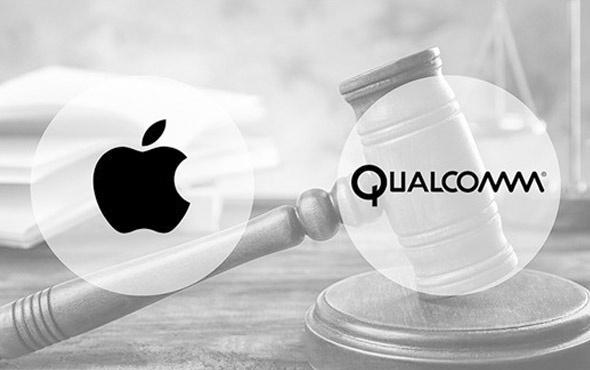Apple Qualcomm ile yollarını ayırdı. Yeni partneri İntel!