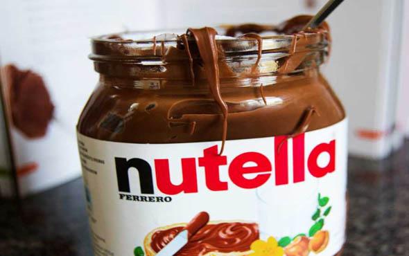 Nutella tadımcı arıyor! İşte şartlar