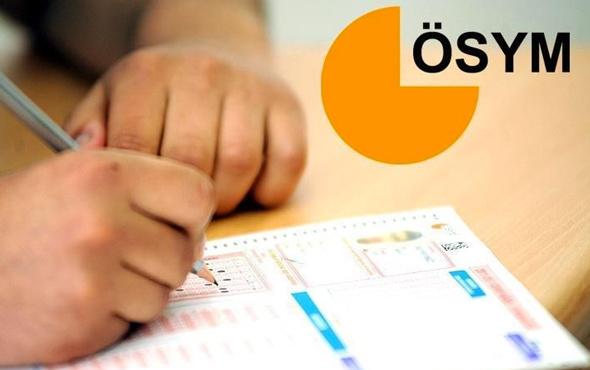 KPSS yarın kaçta 22 Temmuz KPSS alan bilgisi sınav kaç dakika?