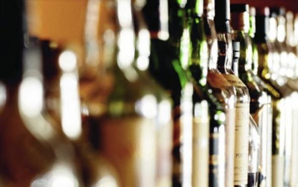 İçki fiyatlar ne kadar oldu zam sonrası güncel içki fiyatları