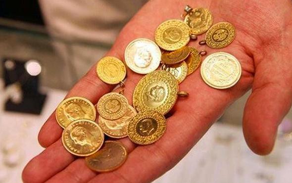 Altın fiyatlarına ne oldu! Gram altın çeyrek altın bugün...