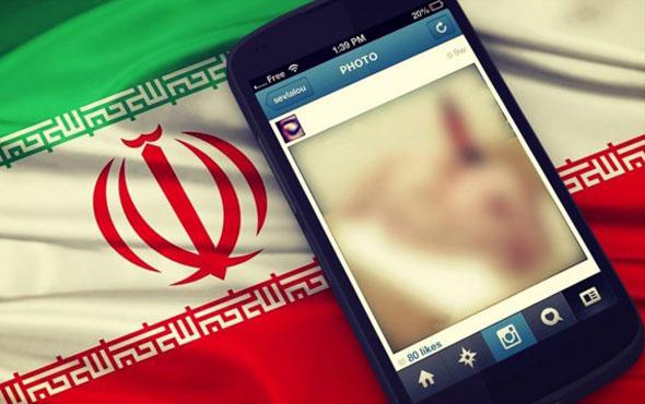 İran'dan Instagram yasağı!