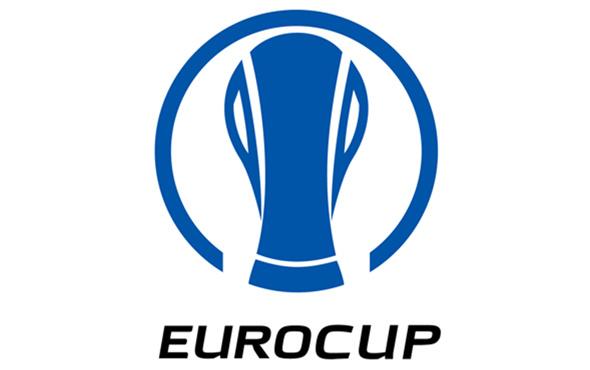 EuroCup'ta temsilcilerimizin rakipleri belli oldu