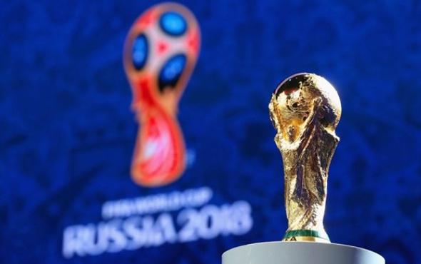 Dünya Kupası'nda günün maçları (6 Temmuz)