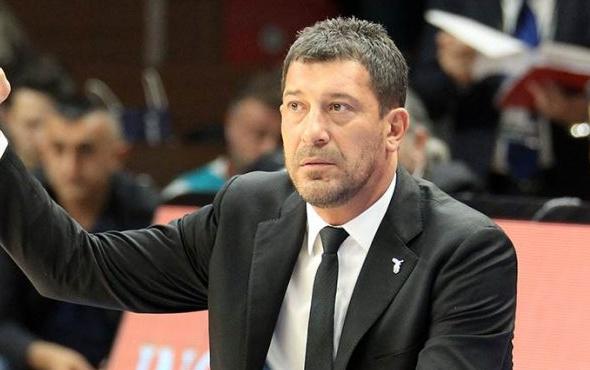 Beşiktaş'ta Ufuk Sarıca krizi