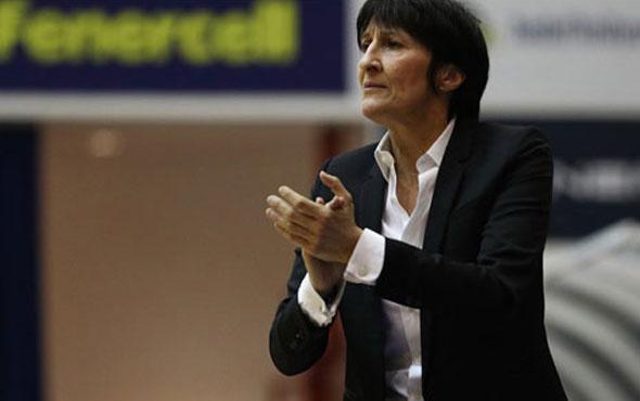 Fenerbahçe Valerie Garnier ile sözleşme yeniledi