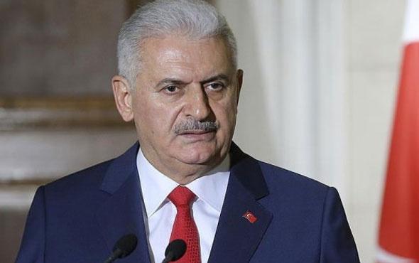 Binali Yıldırım'dan 'Erdoğan' açıklaması
