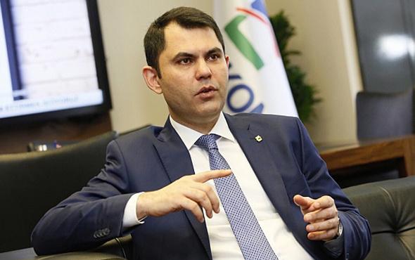 Murat Kurum kimdir aslen nereli eşi ve çocukları