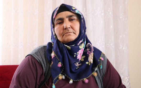 Şehit Nurcan Karakaya'nın annesi konuştu