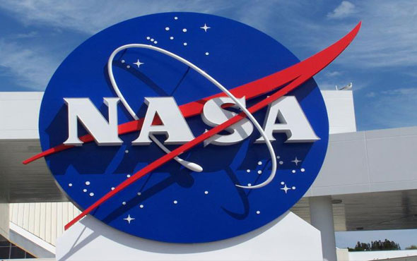 Hubble Uzay Teleskobu Samanyolu'nun ablasını görüntüledi