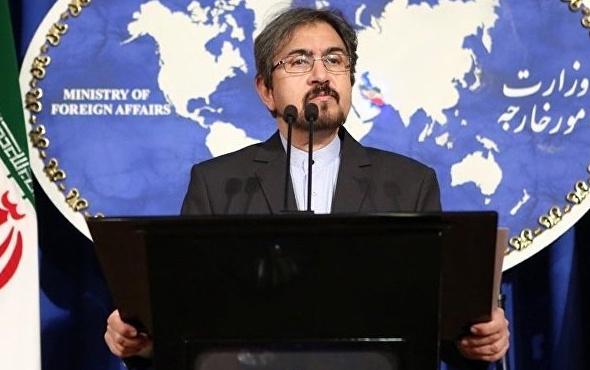 İran'dan ABD'ye karşı Türkiye'ye bir destek açıklaması daha