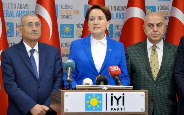 Akşener, ekonomik savaşa karşı Meclisi Milli Ekonomi gündemiyle toplantıya çağırdı 1