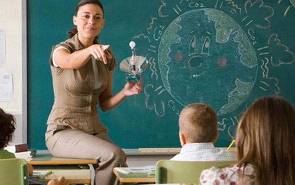 Öğretmen adaylarının KPSS puanları iki yıl geçerli olacak