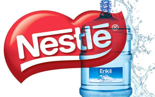 Erikli Su kimin Nestle ve Nesquik ABD markası mı gerçekte hangi ülkenin?