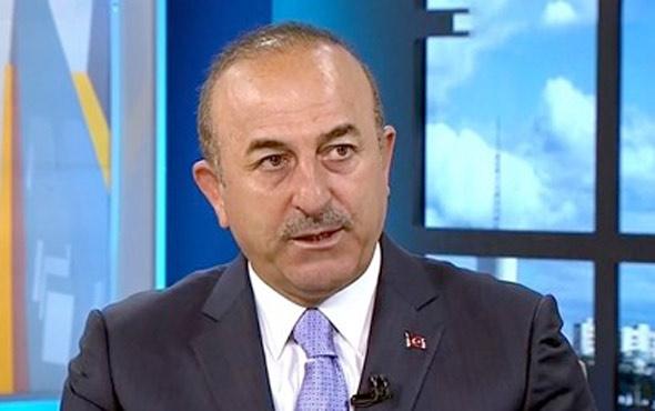 Çavuşoğlu'ndan ABD'ye 'hayal kırıklığı' cevabı