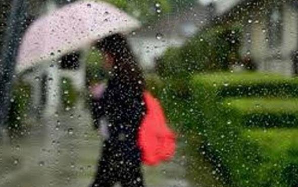 Meteroloji İstanbul hava durumu için uyarı geçti