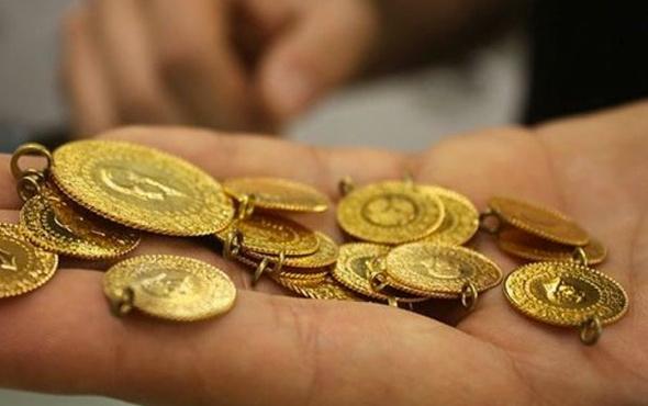 Altın fiyatları düşüyor bugün gram, çeyrek ne kadar(17.08.2018)