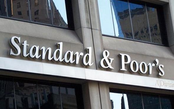 Standard Poor's Türkiye ile ilgili kararını açıklayacak