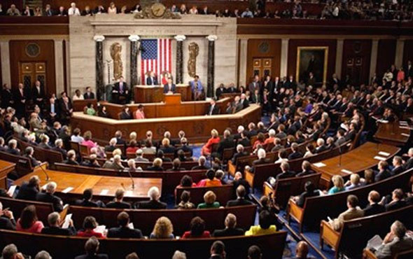 MÜSİAD ABD'den Amerikalı senatörlere mektup