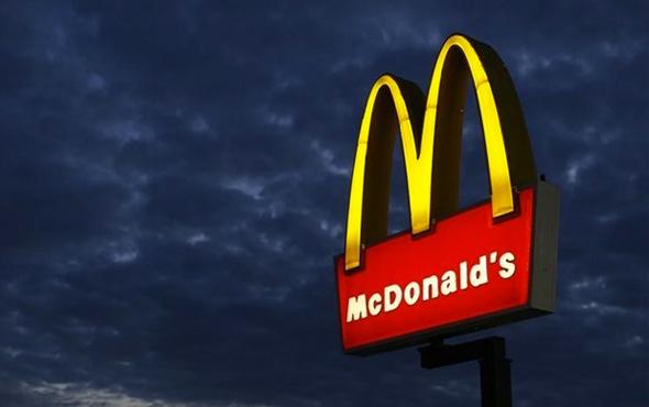 Hamile kadına şok! McDonald's özür diledi