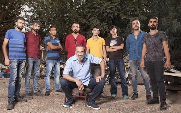 Sıfır Bir Adana dizisi konusu ne hangi kanalda?
