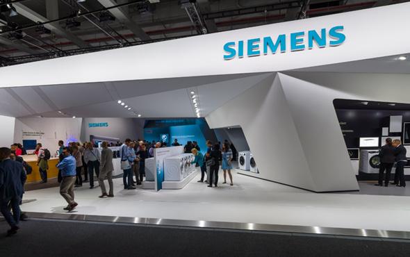 Alman elektronik devi Siemens 20 bin kişiyi işten çıkarabilir