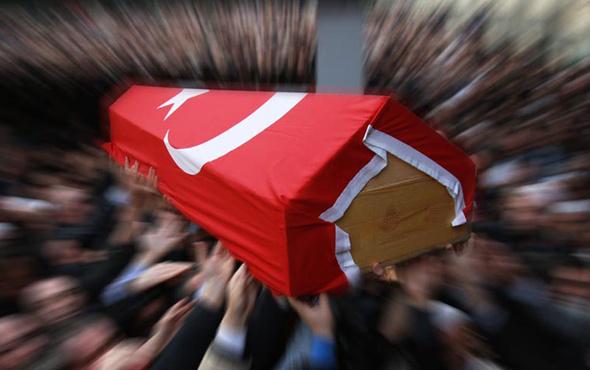 TSK acı haberi verdi: Bir askerimiz şehit oldu