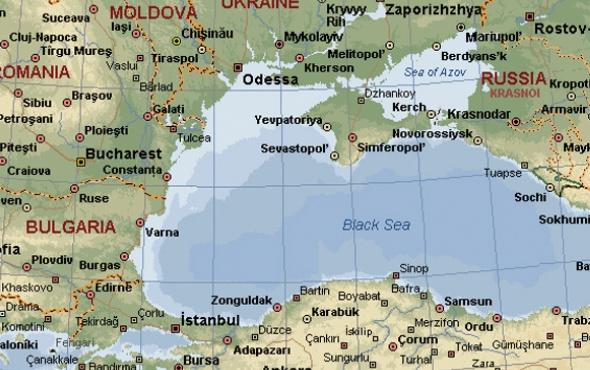 Karadeniz'e kıyısı olan ülkeler hangisi HADİ 26 Ağustos soru cevabı