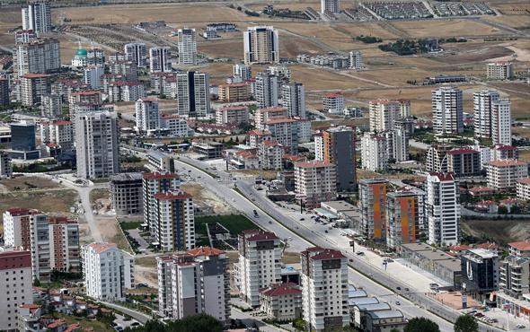 Konut kampanyası İstanbul'da ev alacaklar bu projelere baksın!