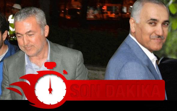 Flaş gelişme! Adil Öksüz'ün hakimine 8 yıl 9 ay hapis cezası