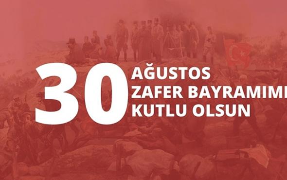 30 Ağustos Zafer Bayramı'nda ne oldu, kaçıncı yılı ve 30 Ağustos önemi
