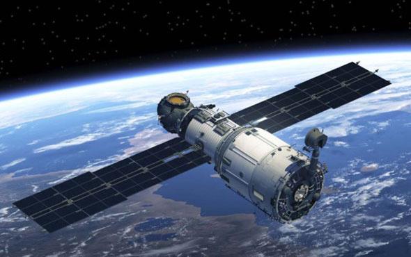 İngiltere'den milli uydu sistemi!