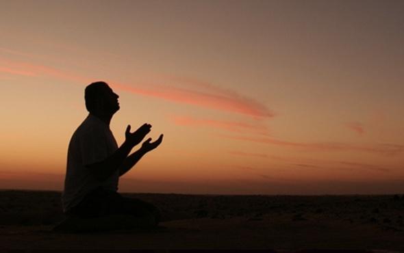 Cuma günü duaların kabul olduğu saat- dua vakti