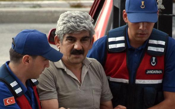 Danıştay sanığı Osman Yıldırım tutuklandı