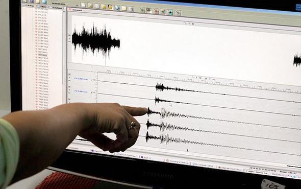 Çin'de 5,2 büyüklüğünde deprem