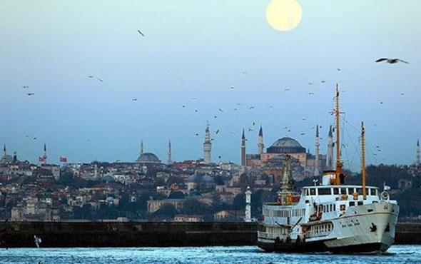 İstanbul yeşil alanda sondan ikinci 41