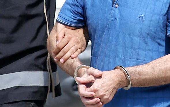 FETÖ'nün Şanlıurfa 'para kasası' yakalandı
