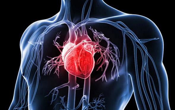 Kalp hastalığınız varsa aşırı sıcaklara dikkat!