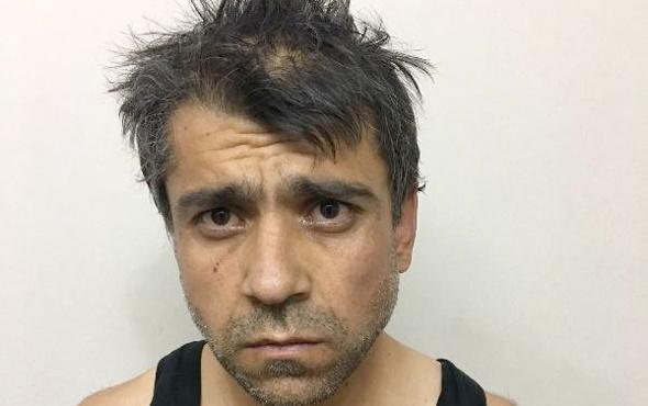 Güvenlik görevlisinin katil zanlısının kimliği şoke etti